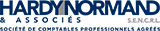 Logo Hardy Normand