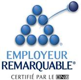 Certification Employeur remarquable
